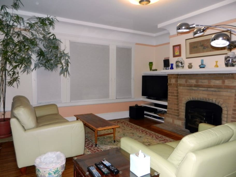 Mission District Large 3 Bedroom 2 5 Bath Flat Apartments For Rent In San Francisco