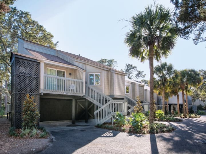 Wyndham Ocean Ridge - 2 Bedroom Deluxe