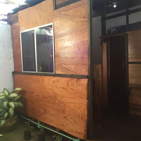 Rustic Romantic Rooms 1 - SayulitA