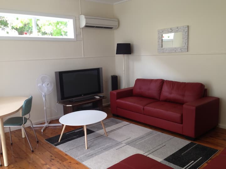 Snow Gum Cottage- Talbingo beauty come and see