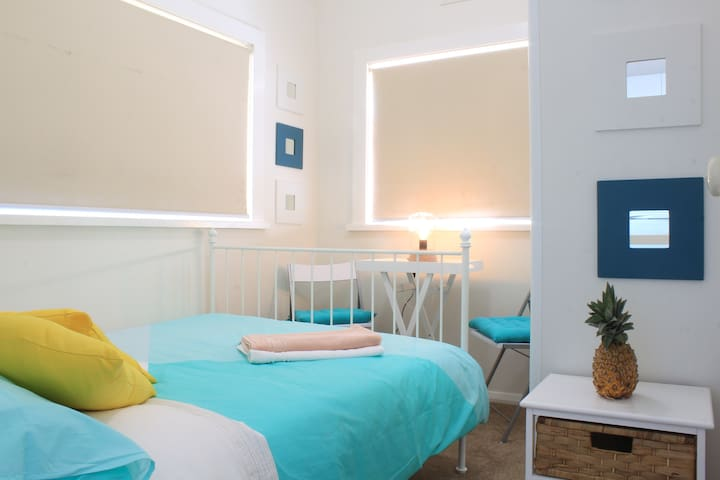 Lovely & cozy apartment with an enviable location - Manly - Apartemen