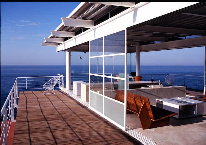 Casa del Mar en Acapulco