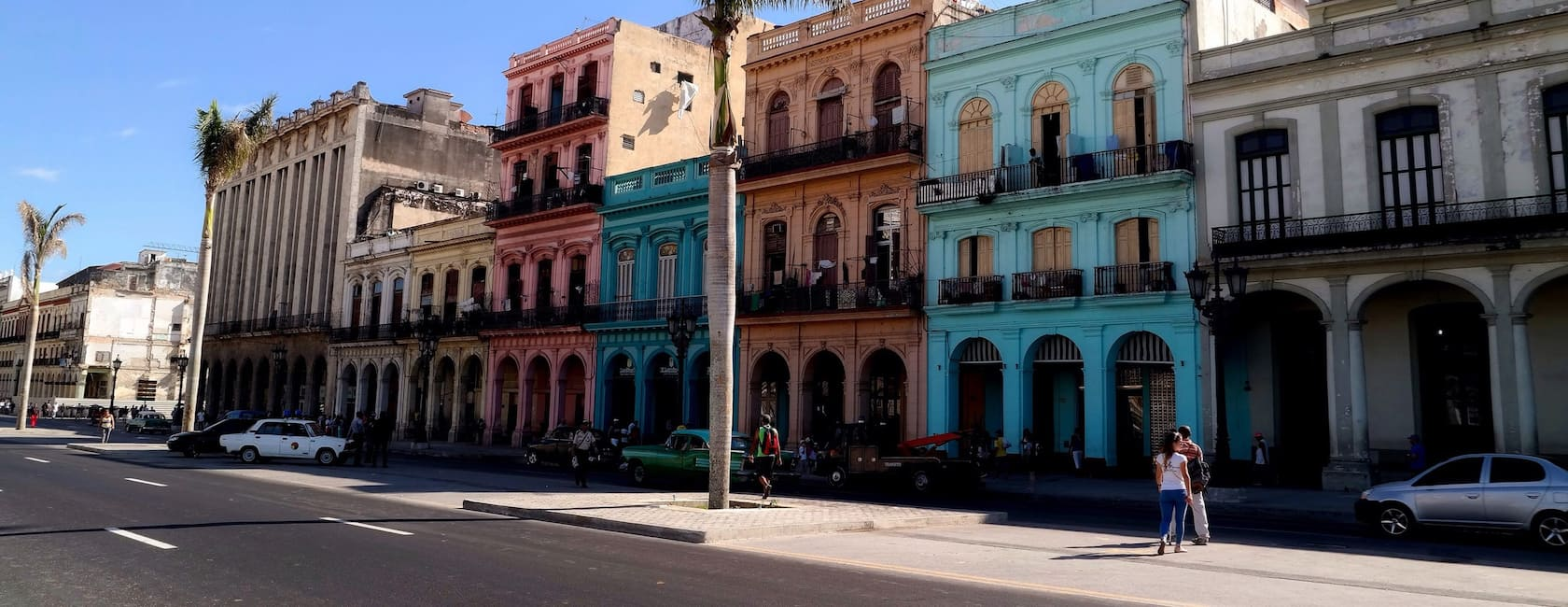 Vacation rentals in Havana