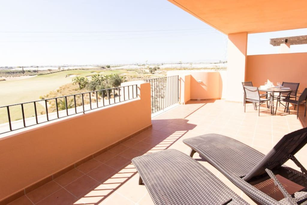Mar menor golf resort apartamentos en alquiler en torre for Pisos alquiler torre pacheco