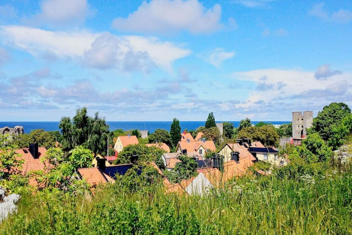 6 person holiday home in VISBY