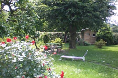 Casa Cristin nel verde - Ispra