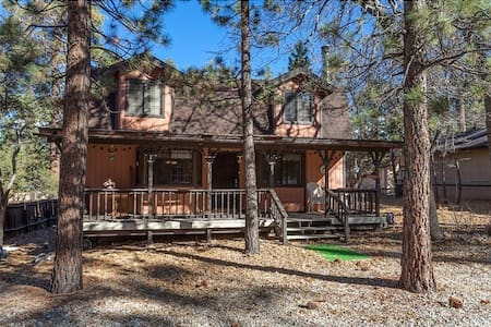 Perfect Mountain Retreat near National Forest! - Sugarloaf