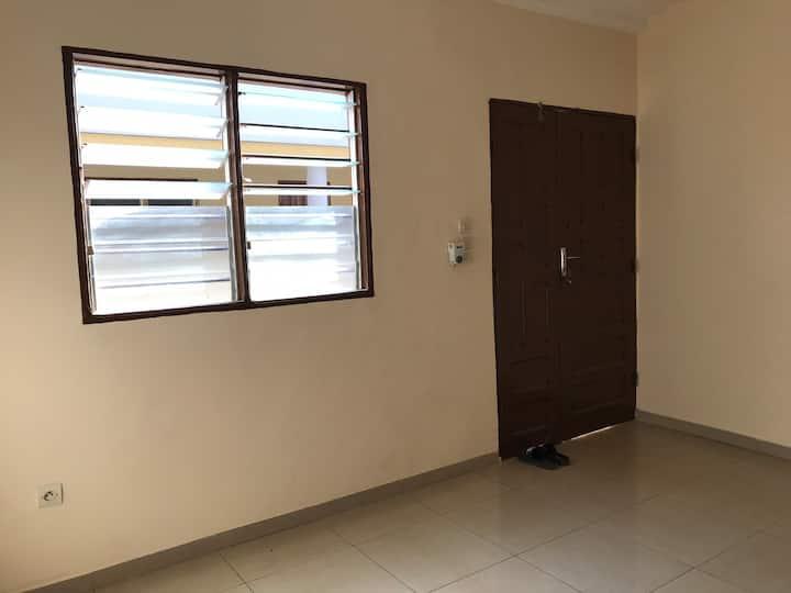 Appartement sympa au Bénin pour vos séjours