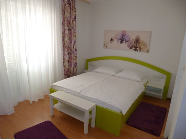 Holiday Apartment Ružica - Rab - Pis