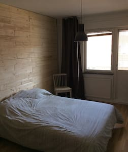 Room to rent with Parking - Wohnung