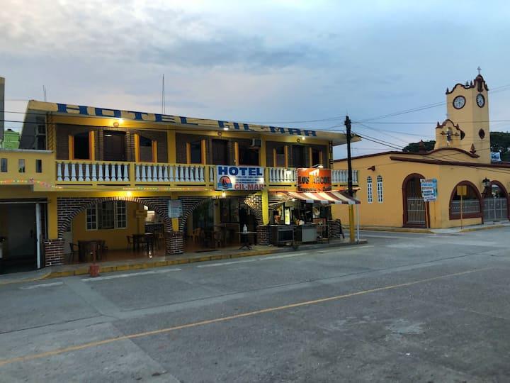 Hotel Gilmar