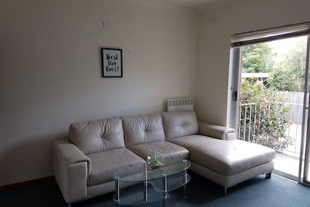 Rosalyn court apartments - Geelong - Daire