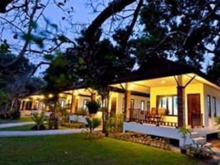 Thalane Beach Villa 2