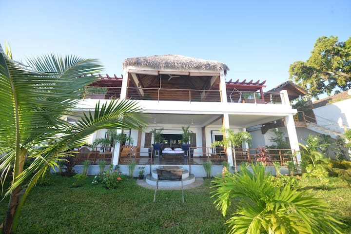 Villa Gerty, Entire villa with 5 bedrooms