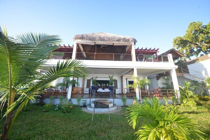 Villa Gerty, Entire villa with 5 bedrooms