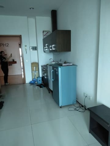 disewakan Apartment Aryaduta Cito Surabaya Jatim