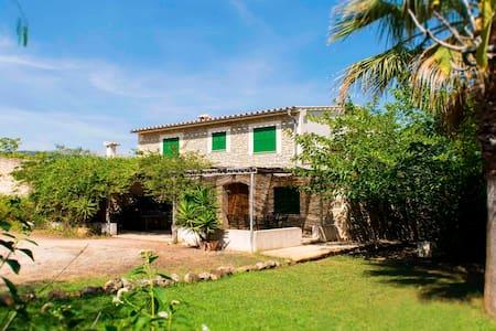 Son Jordà, schöne villa mit pool - Campanet - Villa