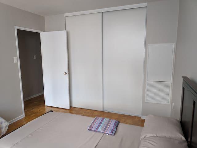 Private room in Yonge and Eglinton, Toronto Canada