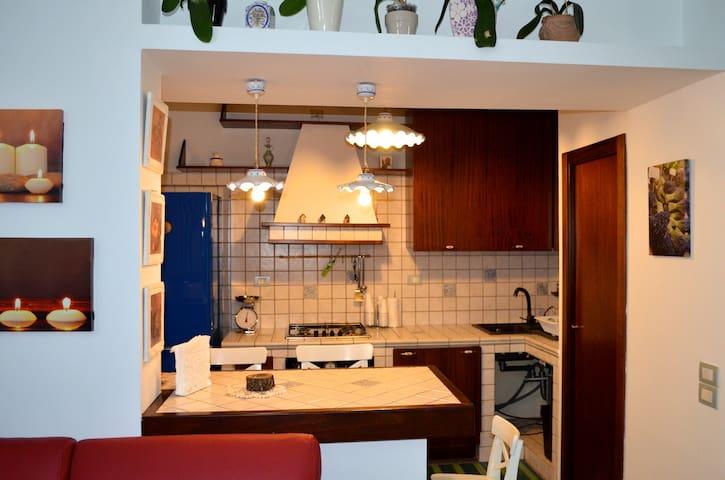 domus angela casa vacanza - Matera - Apartment