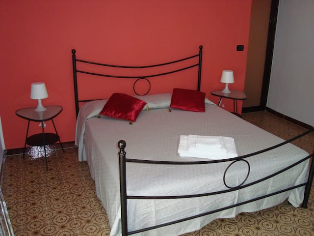 B&B Il Tuvolo Verbicaro  - Verbicaro - Bed & Breakfast