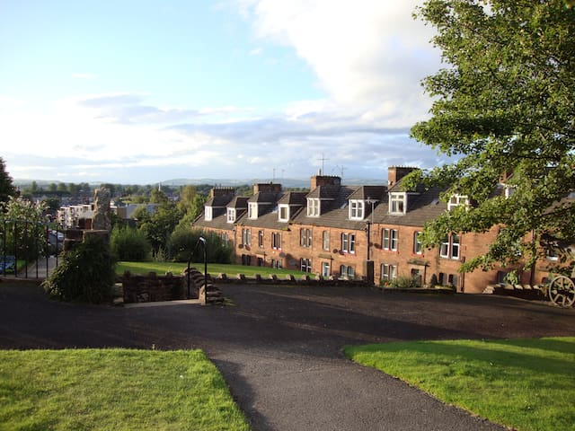 Great views, great location! - Dumfries - อพาร์ทเมนท์