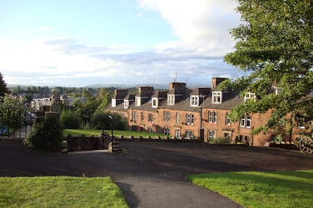 Great views, great location! - Dumfries
