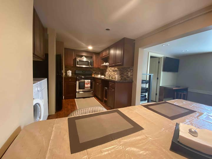 Entire Private Apartment in Clackamas