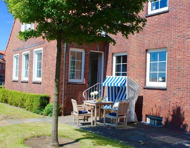 Ferienwohnung Sonnendeck renoviert 2020