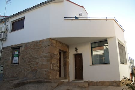 Apartamento rural capacidad 2-4 pax - Jarilla - Byt