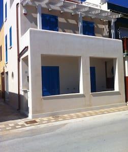 Villetta indipendente fronte mare - Campobello di Mazara
