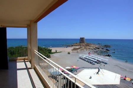 Seafront apartment BR 43 - Torre di Bari