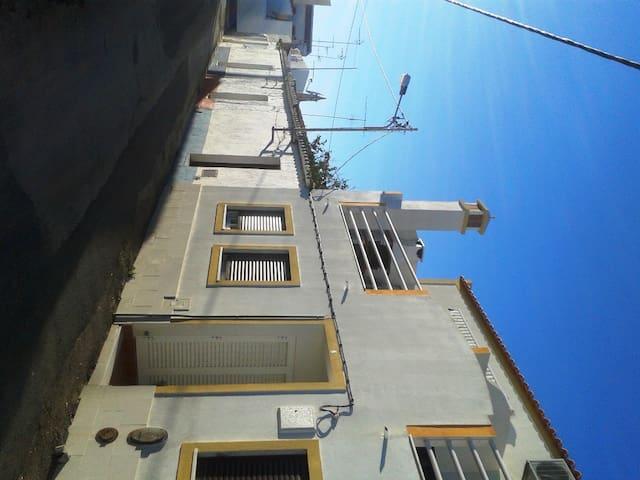 Apartamento Algarve T1 Castro Marim - Azinhal - Appartement