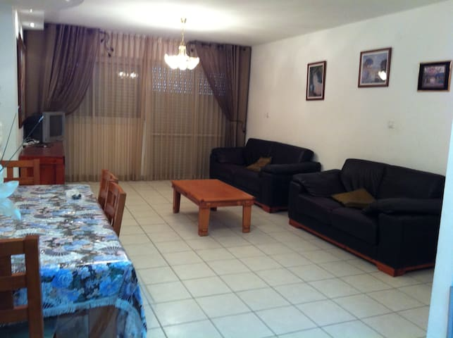 Très beau T4 120m² ashdod la city - Ashdod - Apartment