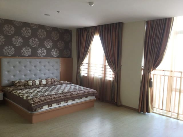 RestStays - BCC Relaxable Apartment 7# Batam