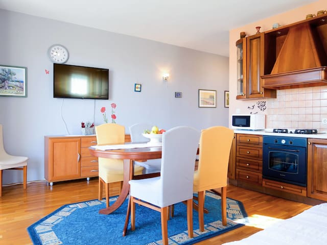 Holiday Apartment Hoba at Isle of Rab