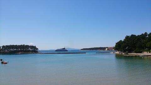 Seaside heaven Lucija