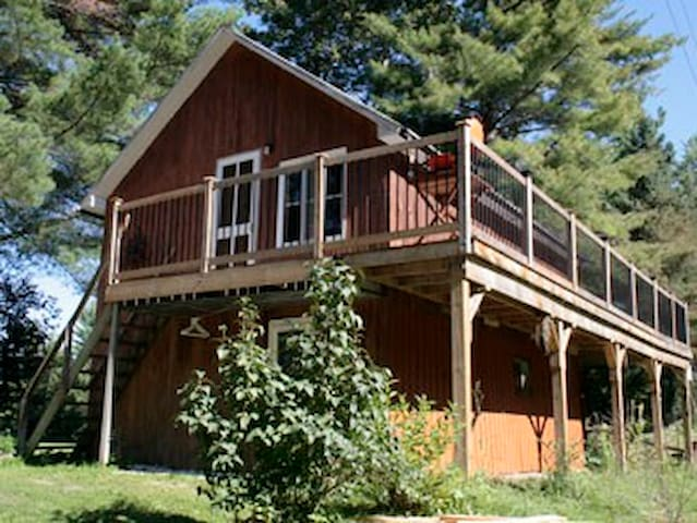 Pioneer Point Guest House  - Beachburg - Cabin