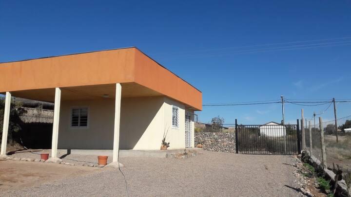 CASA DE MONTAÑA, TRANQUILIDAD Y NATURALEZA
