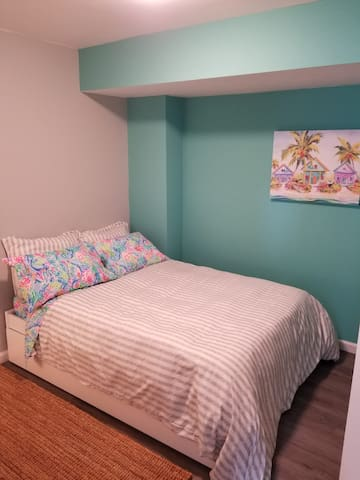 Guest Bedroom 2 (Full+trundle)