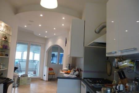 Appartamento a 2 passi dal centro di Ravenna - Ravenna - Leilighet
