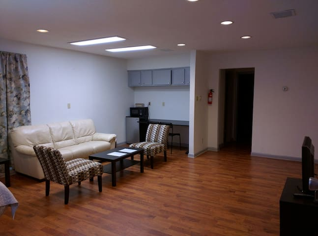 #46 Center of Chinatown! FREE Parking!! - Houston - Apartment