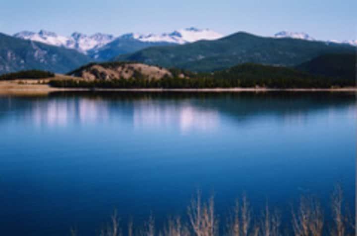 Gorgeous Townhome Lake Granby, CO