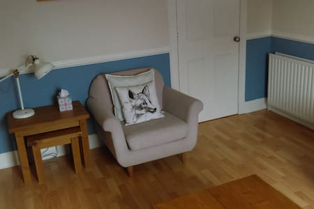 Beautifully presented one bedroom city centre flat