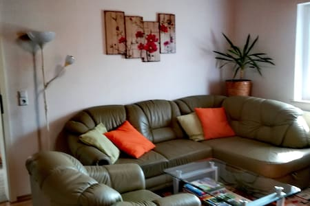Holiday apartment  Merzig  (LUX/FR/DE)
