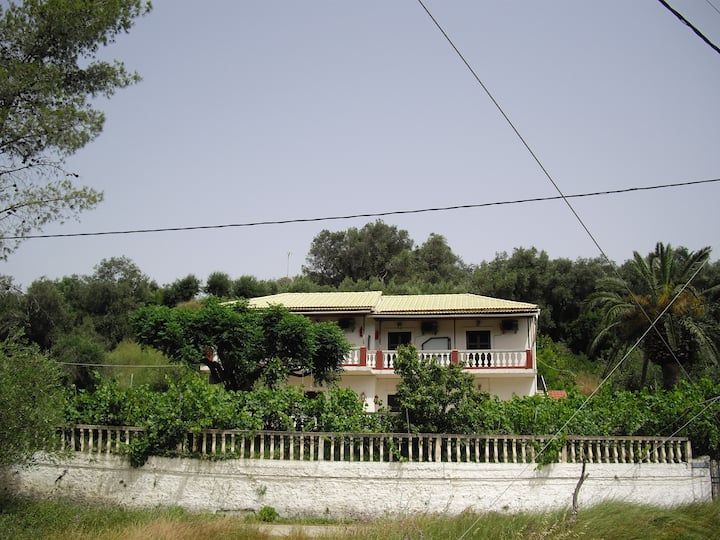 Corfu Country House