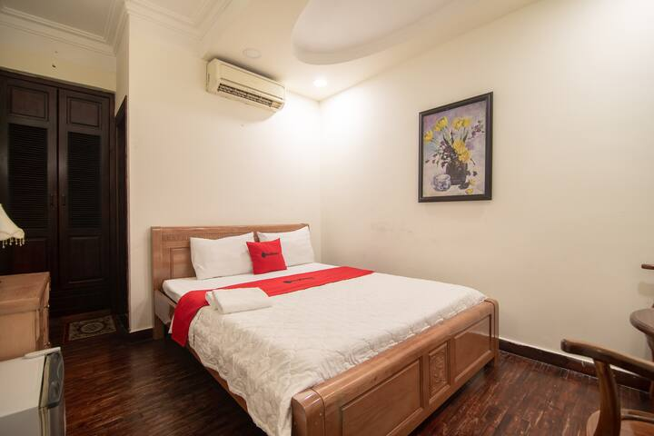 ♥ Warm Standard Room ♥ DIST 10  ♥ No cleaning fee