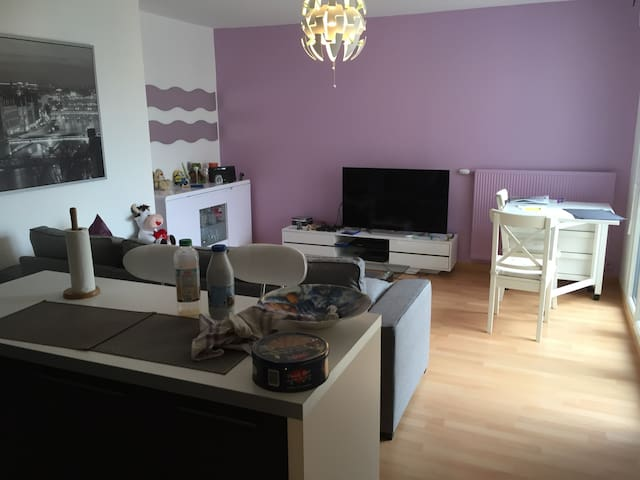 F2 45m2 en résidence  - Le Plessis-Trévise