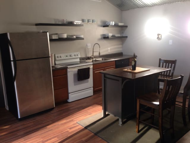 Newly renovated guest house! - Columbia - Leilighet