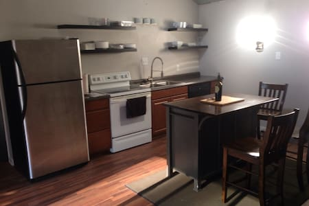 Newly renovated guest house! - Columbia - Appartement