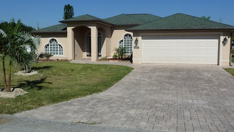Villa Sebring-Great Pool Home